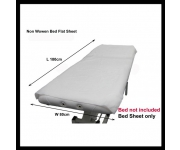 Disposable Flat Bed Sheet
