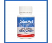 Cough Clear Formula