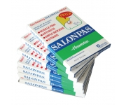 Salonpas Analgesic Plasters