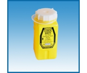 Sharps Container 1.4 L